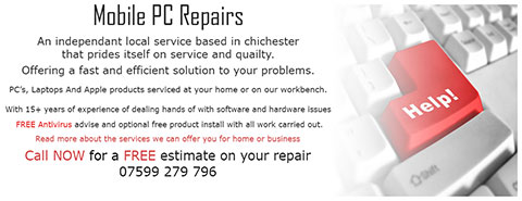 Mobile-Chichester-computer-repairs